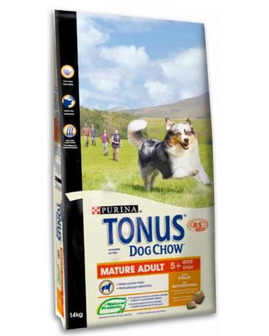 Tonus Dog Chow Mature Adult Pollo 14 kg
