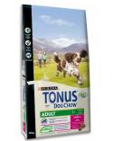 Tonus Dog Chow Adult Agnello