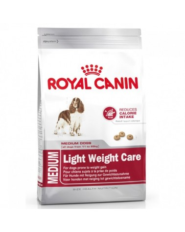 Royal Canin Canine Size Health Nutrition Medium Sterilised 12 kg