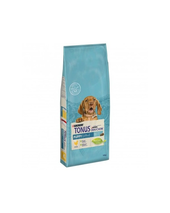 Tonus Dog Chow Puppy Pollo 14 kg