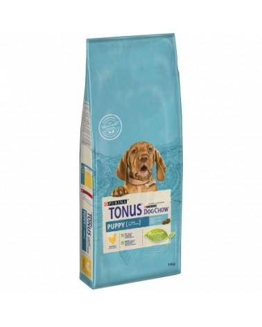 Tonus Dog Chow Puppy Pollo 14 kg