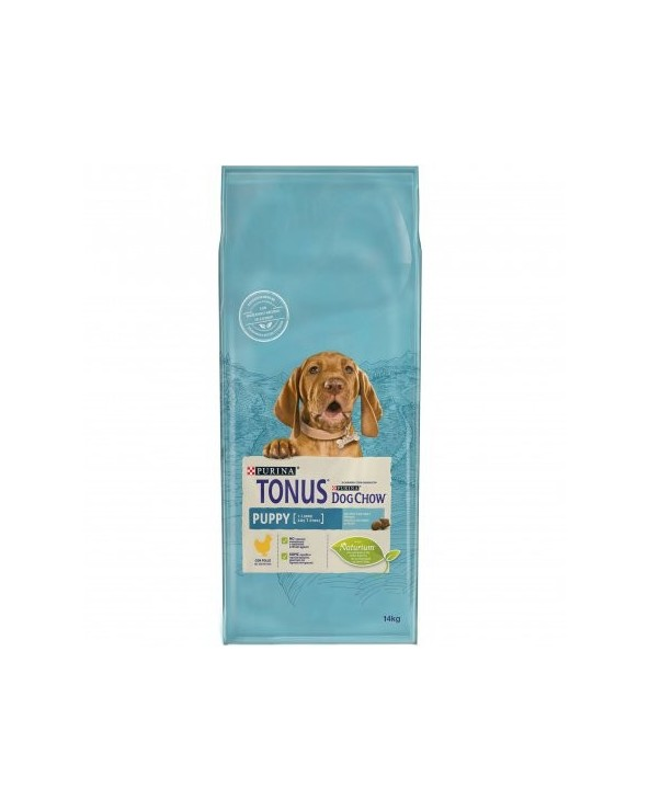 Tonus Dog Chow Puppy Pollo