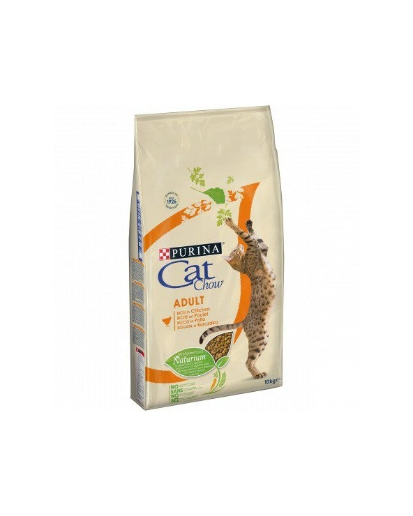 Cat Chow Adult Ricco in Pollo 400 g