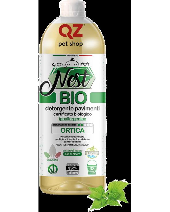 Nest BIO Detergente Pavimenti Profumo Ortica 1 Lt