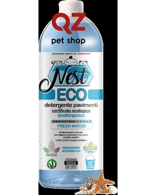 Nest ECO Detergente Pavimenti Profumo Fresh Water 1 Lt