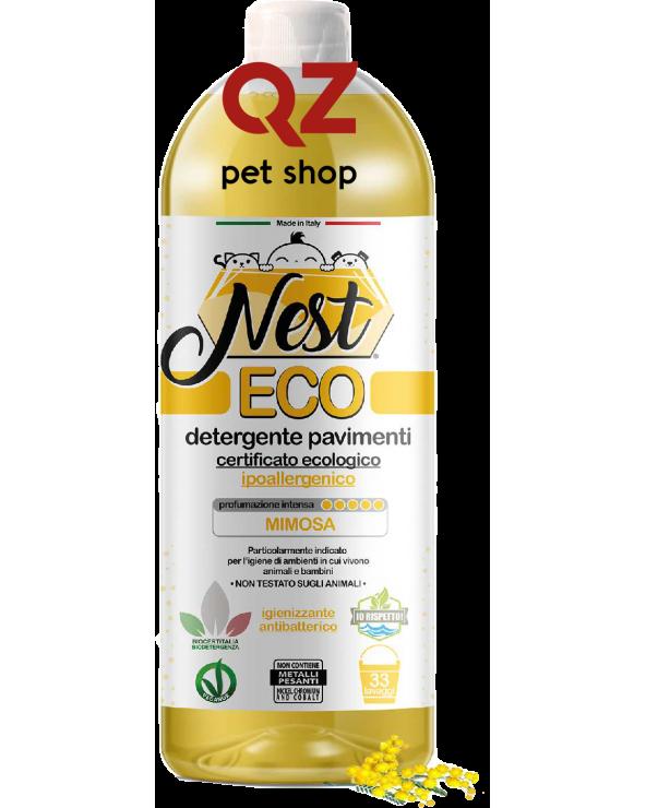 Nest ECO Detergente Pavimenti Profumo Mimosa 1 Lt
