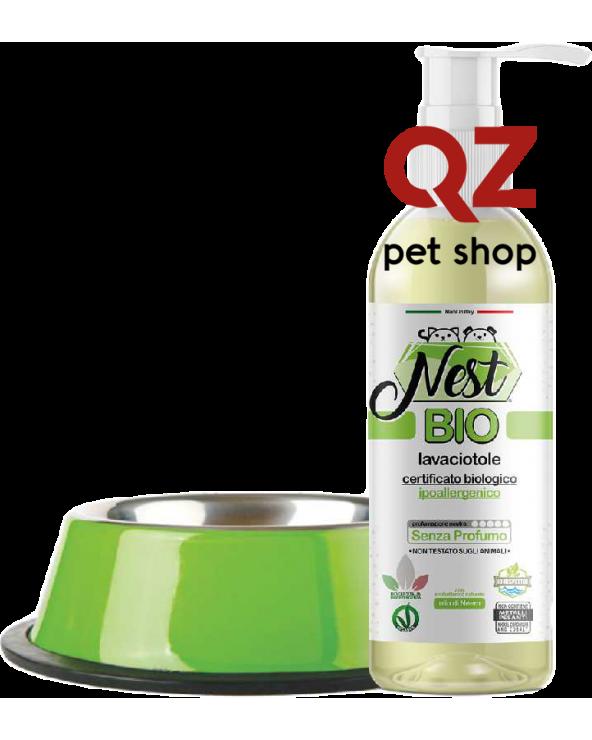 Nest BIO Detergente Sanificante Lavaciotole 250 ml