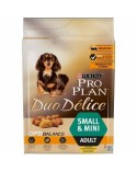 Pro Plan Duo Delice Adult Small Pollo
