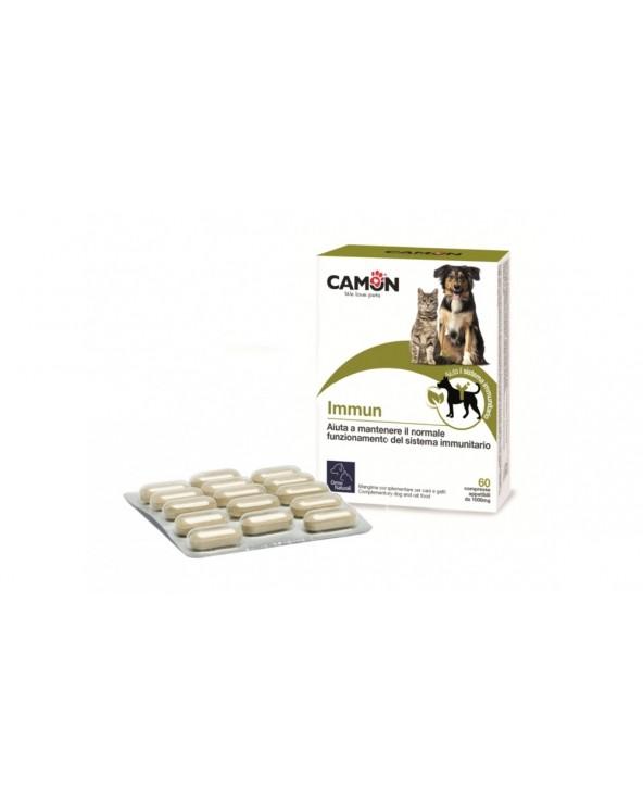Camon Orme Naturali Immun 60 Compresse