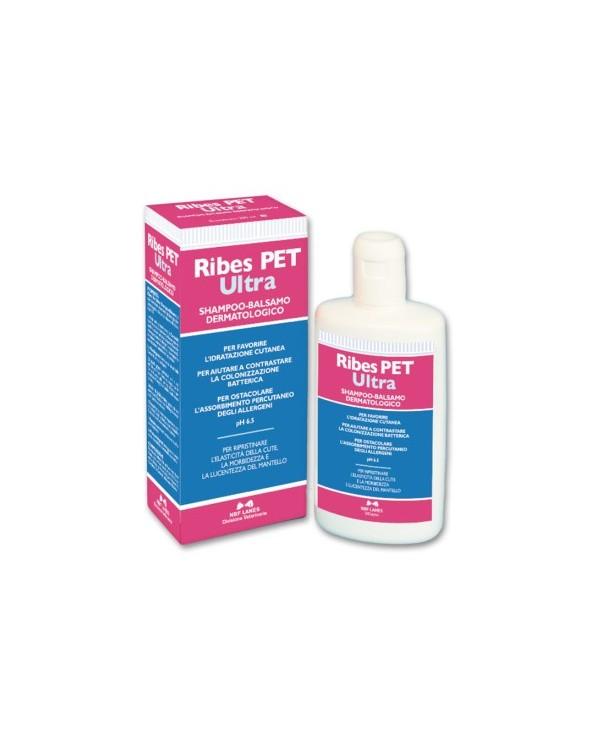 Ribes Pet Shampoo ULTRA 250 ml