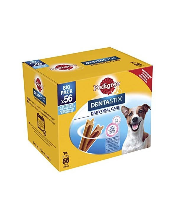 Pedigree Dentastix Small Multipack 56 Pz