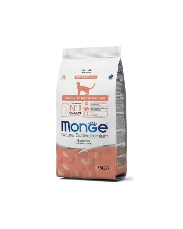 Monge Cat Adult Monoproteico Salmone 400 g