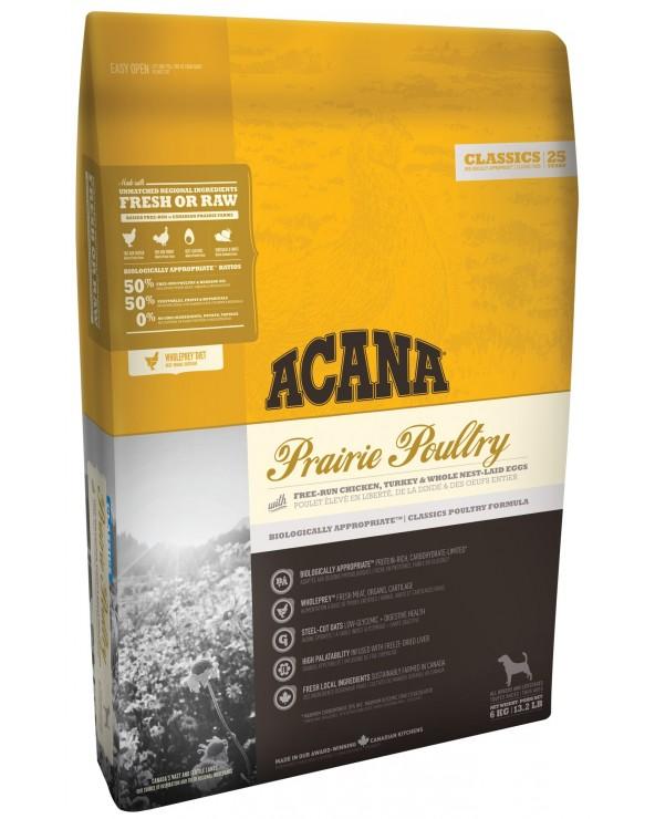 Acana Prairie Poultry 2 kg