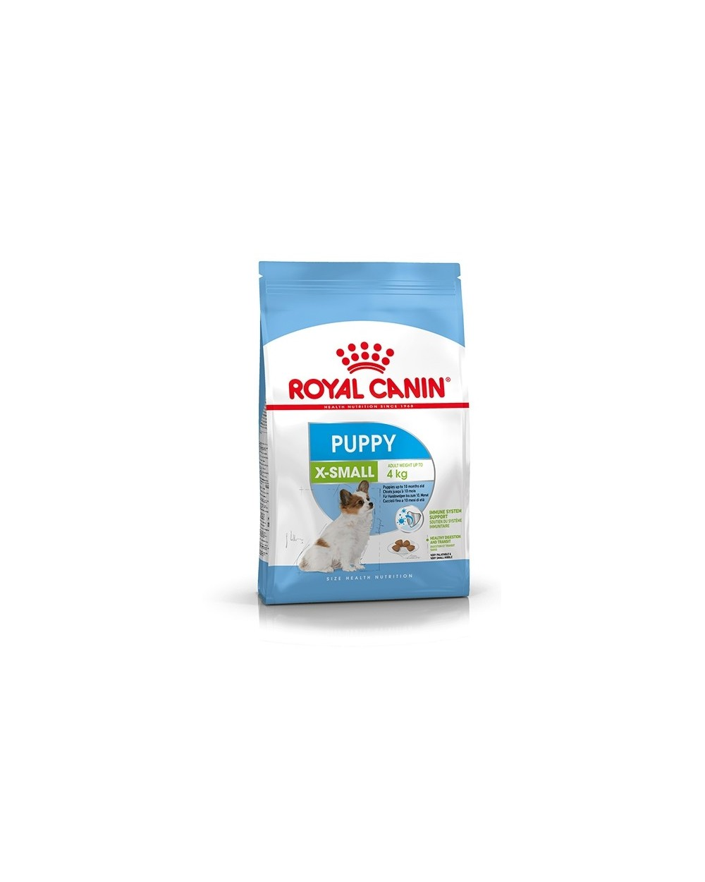 Royal Canin - X-Small Junior