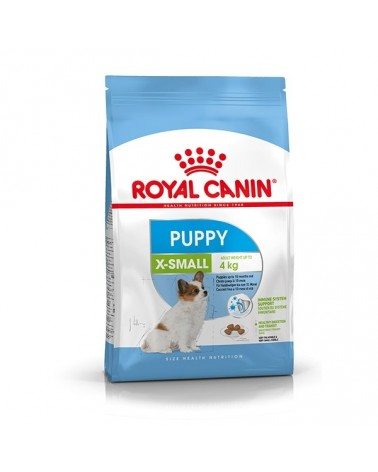 Royal Canin Canine Size Health Nutrition X-Small Junior 1.5 kg