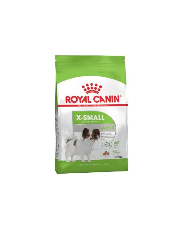 Royal Canin - X-Small Adult