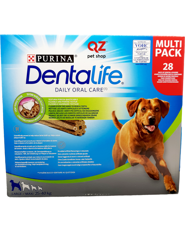 Purina Dentalife Large MegaPack 28 Sticks