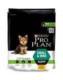 Pro Plan Puppy Small&mini Optistart Pollo