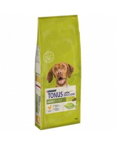 Tonus Dog Chow Adult Pollo 14 kg