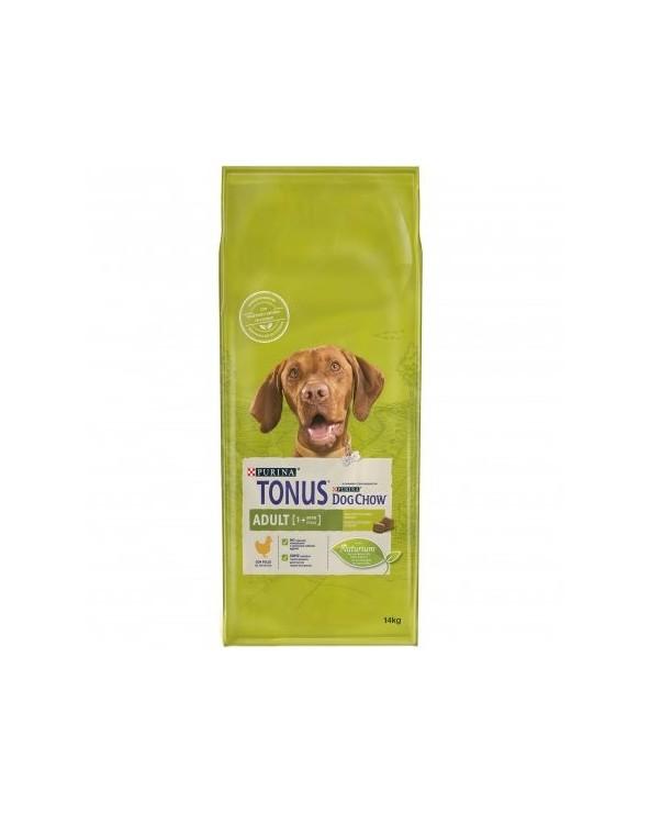Tonus Dog Chow Adult Pollo