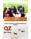 Bayer Bayticol 6% E.C.