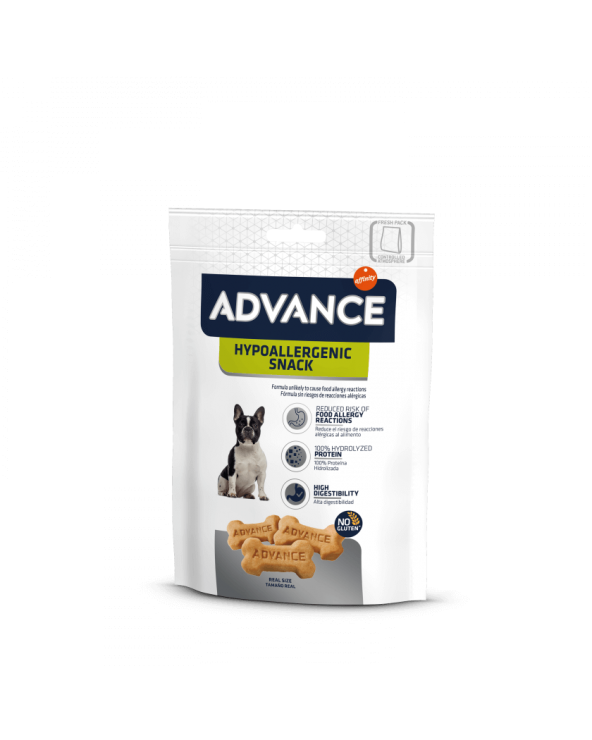 Advance Dog Hypoallergenic Snack 150 g