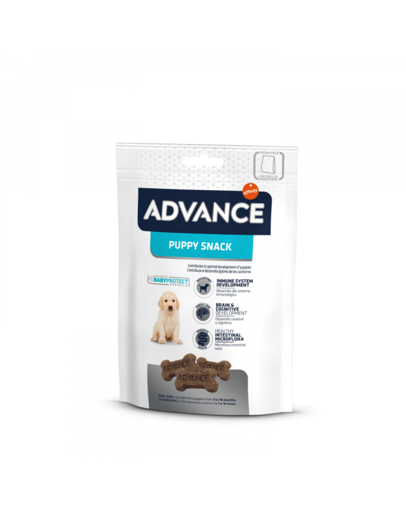Advance Dog Puppy Snack 150 g
