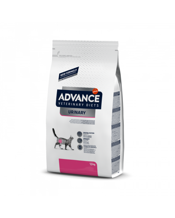 Advance Cat Veterinary Diet Urinary Struvite 1.5 kg