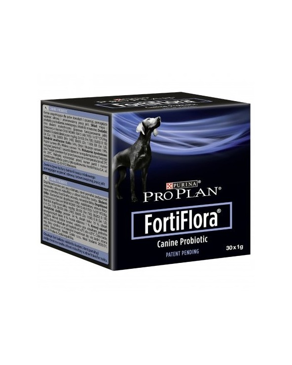 PURINA PRO PLAN VETERINARY DIETS Forti Flora Bustine