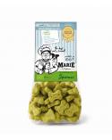 Marie La Pasticcera Biscotti Biologici per Cani con Spinaci Bio - 210 g