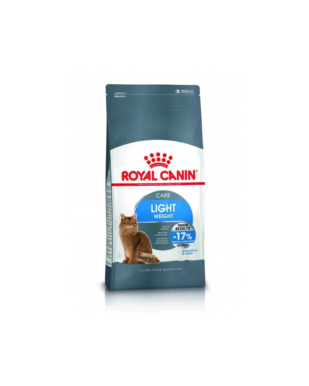 Royal Canin Feline Care Adult Light Weight Care 400 g