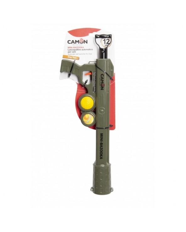 Camon Bazooka Lancia Palline