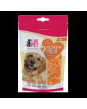 Flair Pet Snack Naturali Riccioli di Pollo 90 g