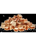 Flair Pet Snack Naturali Mini Sandwiches Tonno e Pollo Barattolino 70 g