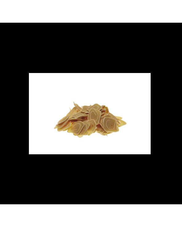 Flair Pet Snack Naturali Fettine di Granchio Busta 90 g