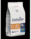 Exclusion Diet Metabolic Maiale e Fibre