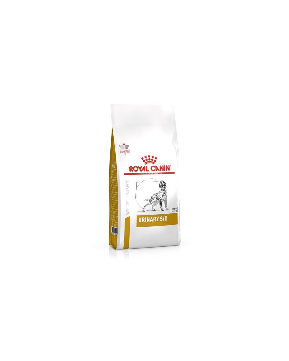 Royal Canin Veterinary Diet - Urinary S/O Cane
