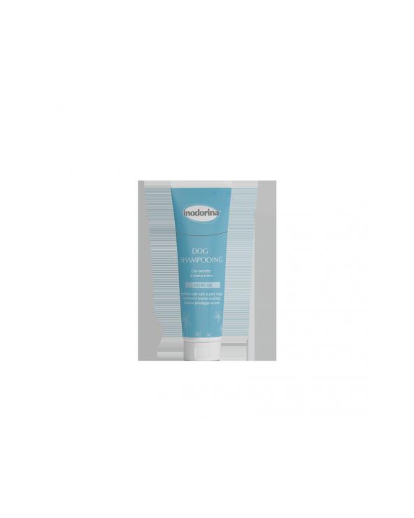 Inodorina Shampoo Manti Lunghi con Estratto di Malva e Lino 250 ml