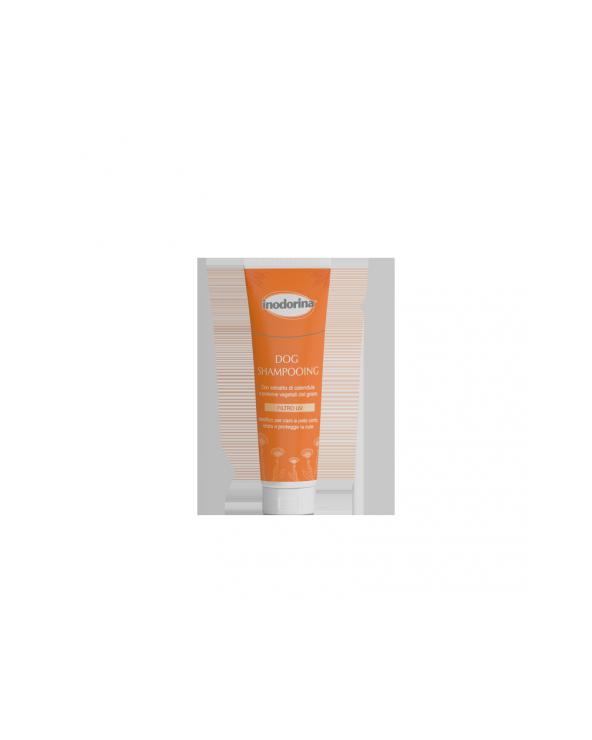Inodorina Shampoo Pelo Corto con Estratto di Calendula e Proteine del Grano 250 ml