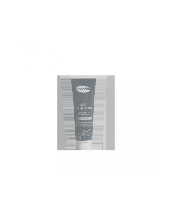 Inodorina Shampoo Manti Bianchi con Estratto di Uva Ursina e Tiglio 250 ml