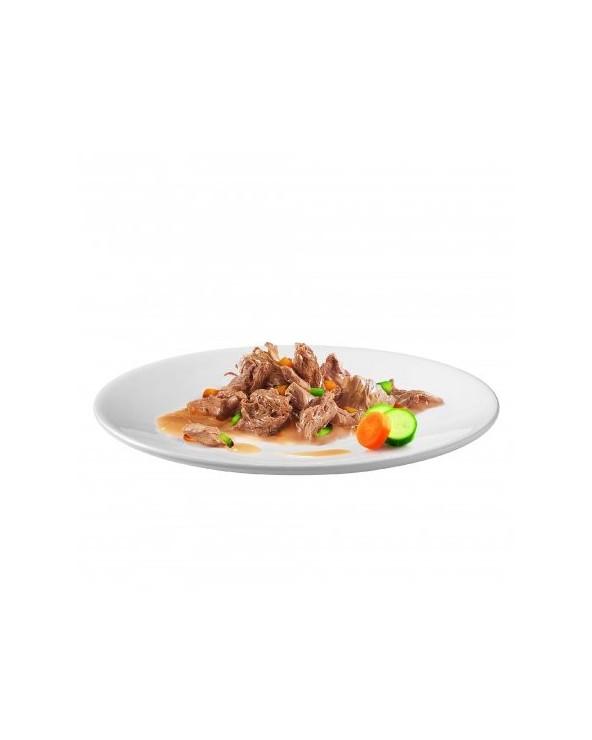 Gourmet Perle Filettini con Vitello e Verdure