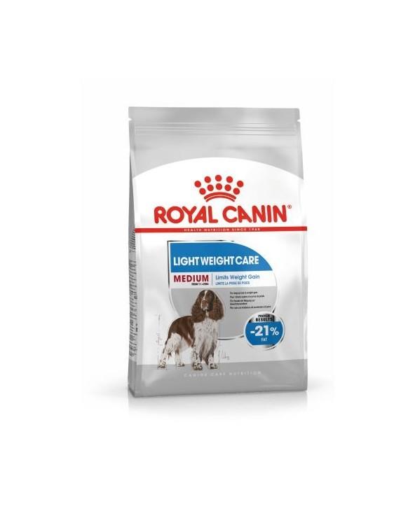 Royal Canin Dog Light Weight Care Adult Medium 3 kg