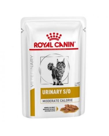 Royal Canin - Urinary S/O Moderate Calorie umido Feline