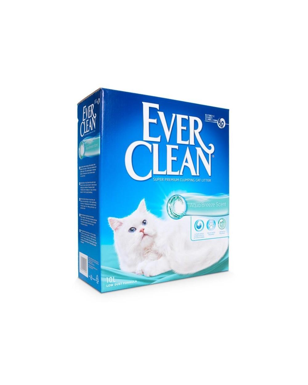 Ever Clean - Aqua Breeze