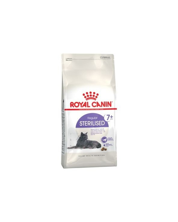Royal Canin Feline Health Nutrition Sterilised 7+ 1,5 kg