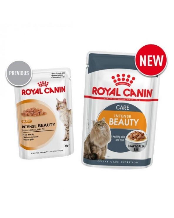 Royal Canin - Intense Beauty in salsa