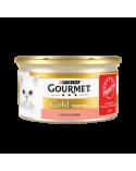 Gourmet Gold Tortini Salmone