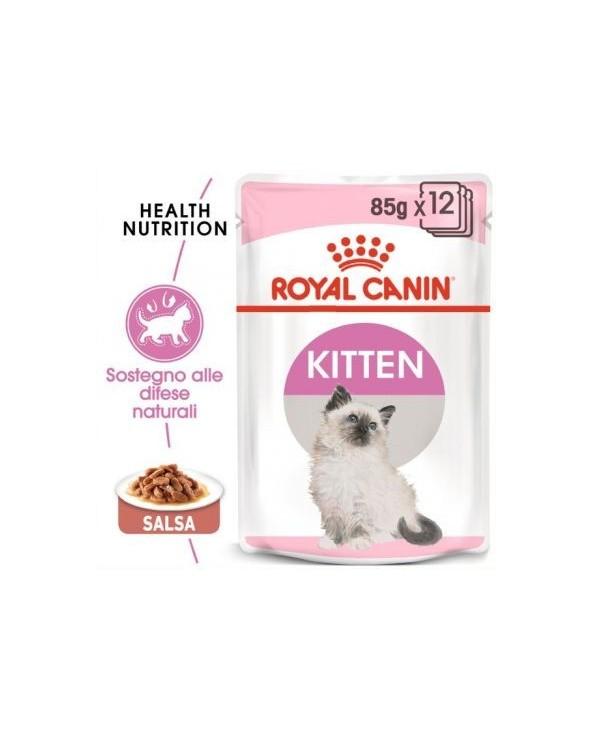 Royal Canin - Kitten Instinctive in salsa