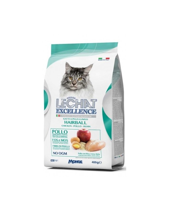 Monge Lechat Excellence Hairball
