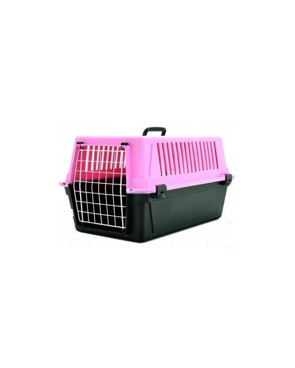Ferplast Trasportino per Cani e Gatti Atlas 20 - Vari Colori